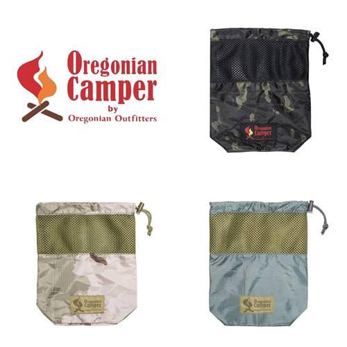 オレゴニアンキャンパー Orgonian Camper  メスティンポーチ L
