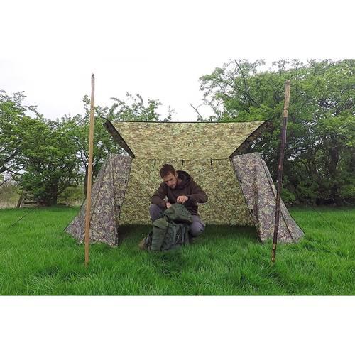 DDハンモック  DD A-Frame Tent MC