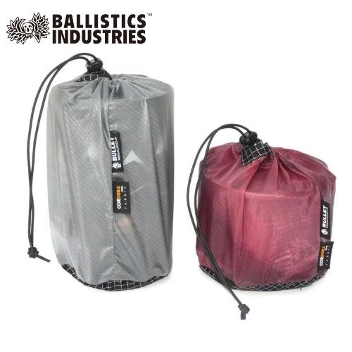バリスティクス Ballistics JB&WB CASE