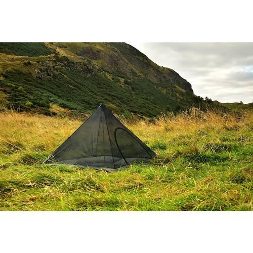 DDハンモック  DD SuperLight Pyramid Mesh Tent