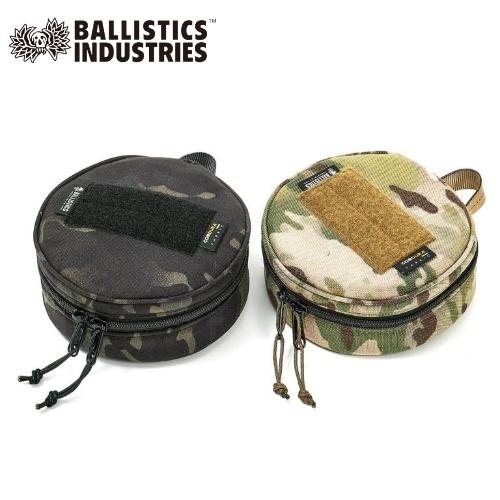 バリスティクス Ballistics ROUND TOUGH CASE