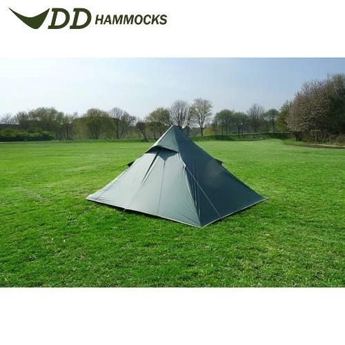 DDハンモック  DD SuperLight XL Pyramid Tent
