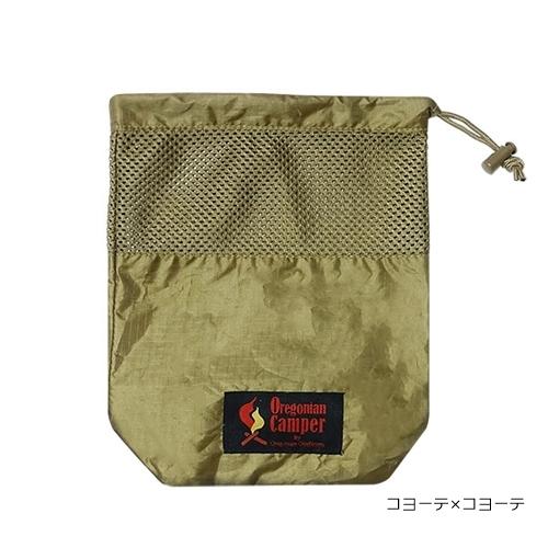 オレゴニアンキャンパー Oregonian Camper メスティンポーチ L