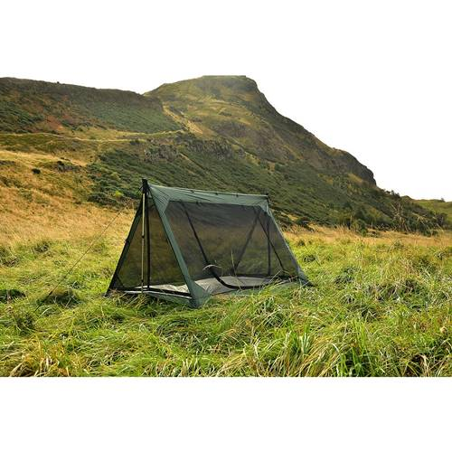 DDハンモック  DD SuperLight A-Frame Mesh Tent