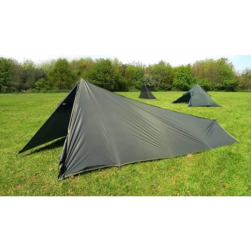 DDハンモック  DD SuperLight Pathfinder Tent