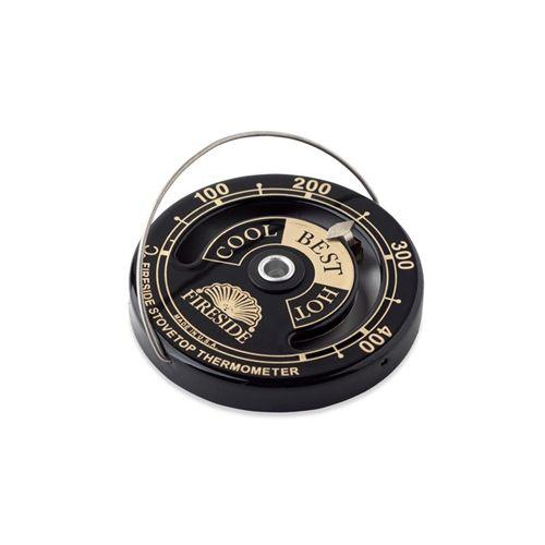 ファイヤーサイド FIRESIDE ストーブ サーモメーター Stove Thermometer