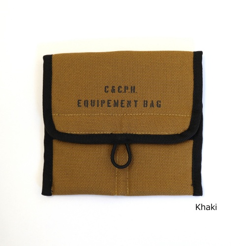 シーアンドシーピーエイチイクイップメント C&C.P.H. EQUIPEMENT ミニランタン 2P CASE