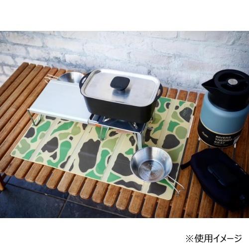 アルデバラン EdgePad エッジパッド カモ EdgePad CAMO