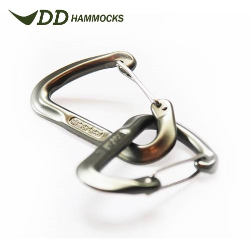 DDハンモック  Hammock/ Climbing Karabiners x 2 (DMM)