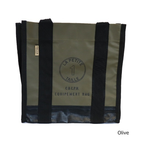 シーアンドシーピーエイチイクイップメント C&C.P.H. EQUIPEMENT 5L BAG