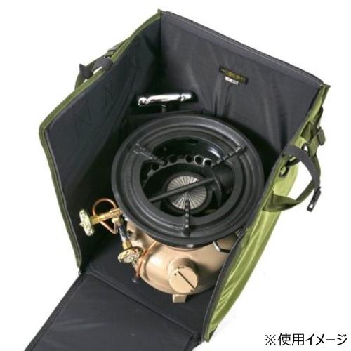 バリスティクス Ballistics STOVE BOX