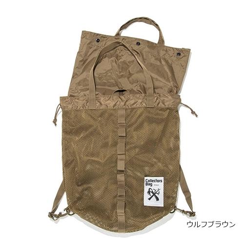 オレゴニアンキャンパー Oregonian Camper コレクターズバッグ