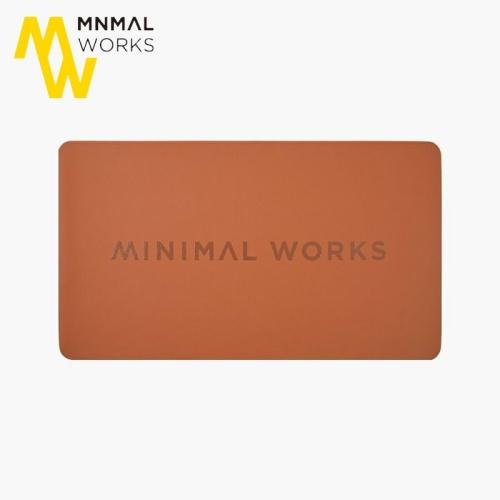 MINIMAL WORKS ミニマルワークス AWESOME PAD L オーサムパッド L