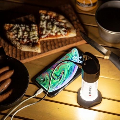 レッドレンザー LEDLENSER ランタン ML6 白色LED