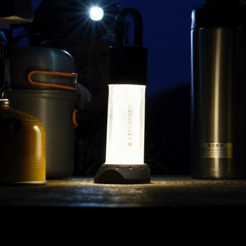 レッドレンザー LEDLENSER 暖色ランタン ML6 Warm