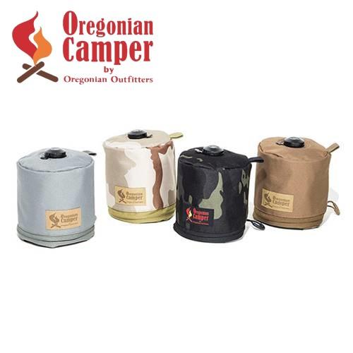 オレゴニアンキャンパー Orgonian Camper  ラインド ガスカバー 500