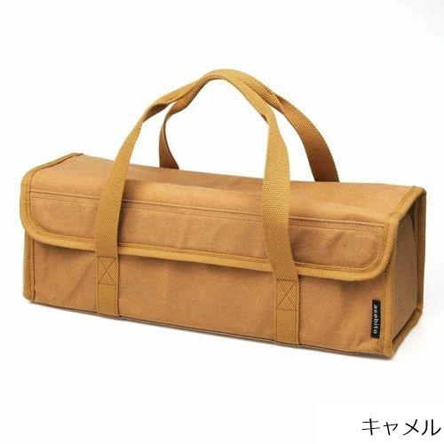 アソビト asobito ツールボックス Mサイズ 防水帆布