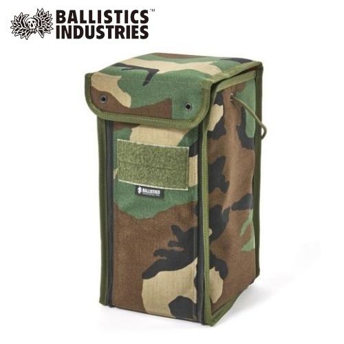 バリスティクス Ballistics LANTERN BOX 2 カモ