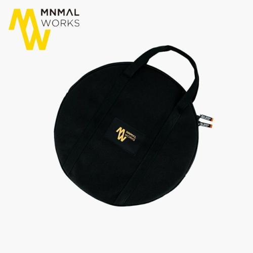 MINIMAL WORKS ミニマルワークス GRILL PAN O BAG グリルパン O バッグ
