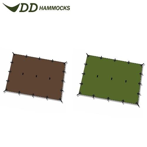 DDハンモック DD Tarp XL
