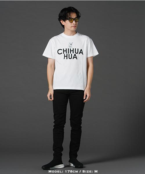 CHIHU AHUA tee