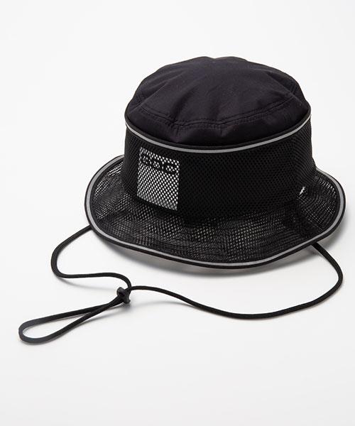 MESH SAFARI HAT
