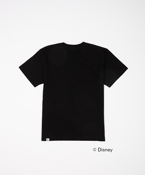 MICKEY MOUSE × GDC tee