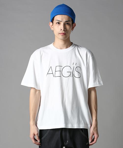 AEGIS BIG tee
