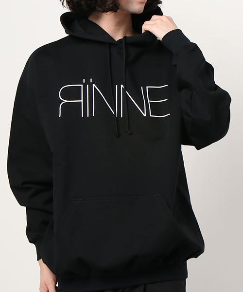 RINNE HOODIE