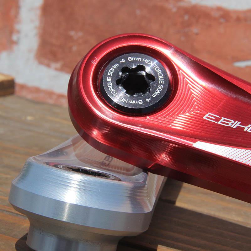 HOPE - クランク 【E-Bike】