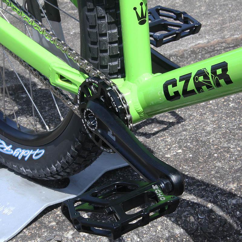 C-Zar - ION 24