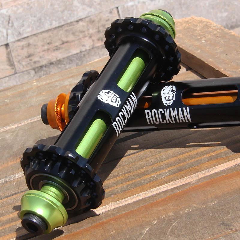 ROCKMAN - SLOT ND