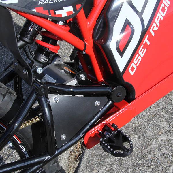 OSET - 24.0 Racing [2020]