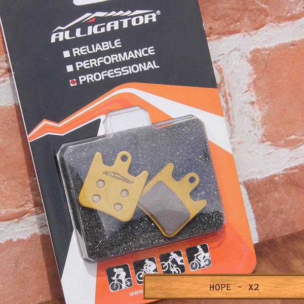 Alligator セラミック - HOPE