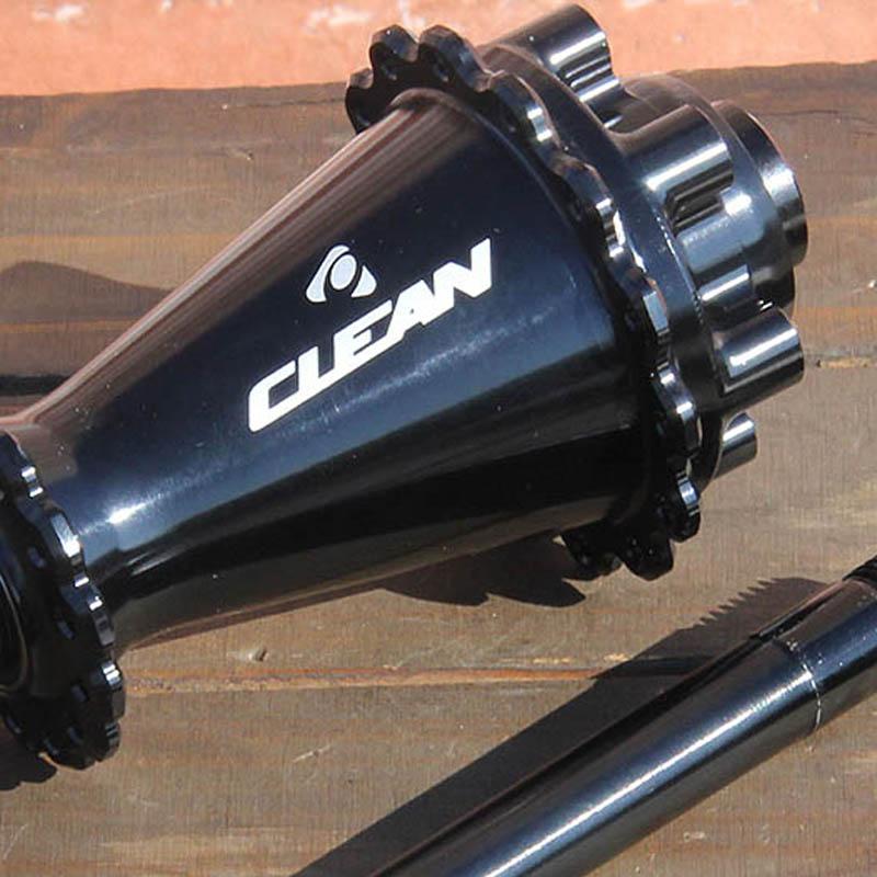CLEAN - X3 ディスク
