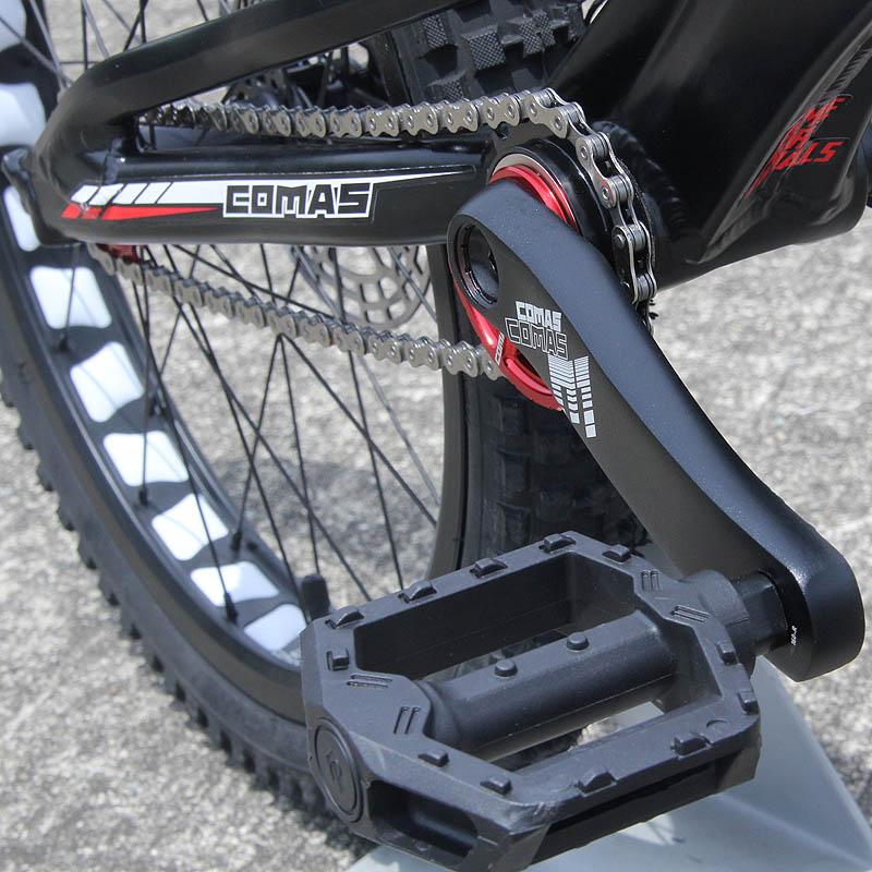 COMAS - 920R