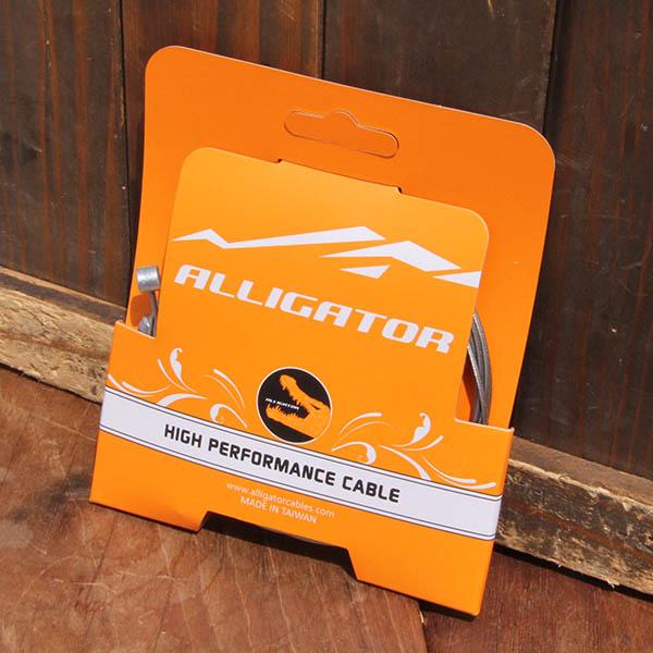 Alligator ブレーキインナー Slick Stainless