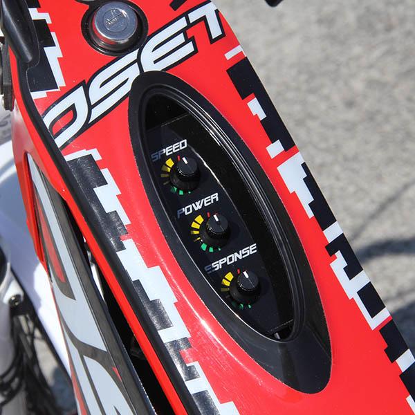 OSET - 16.0 Racing [2020]