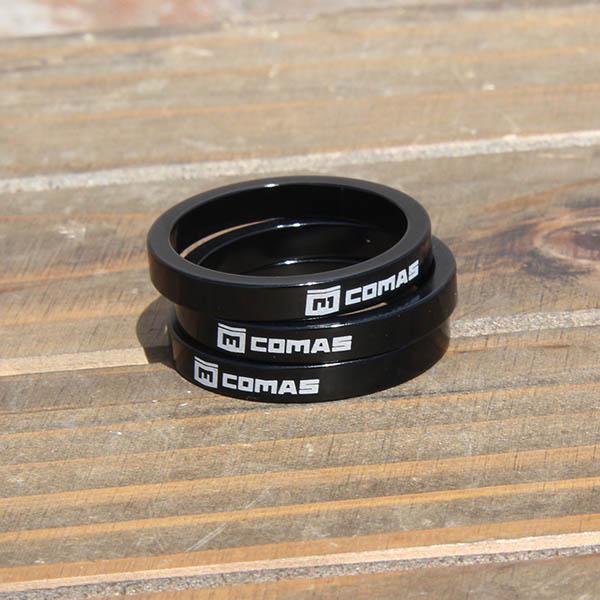 COMAS - アルミ [5mm]