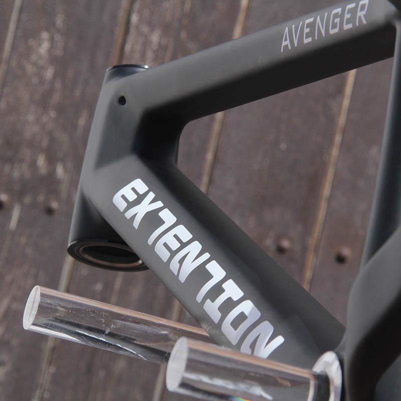 EXTENTION - AVENGER フレームキット