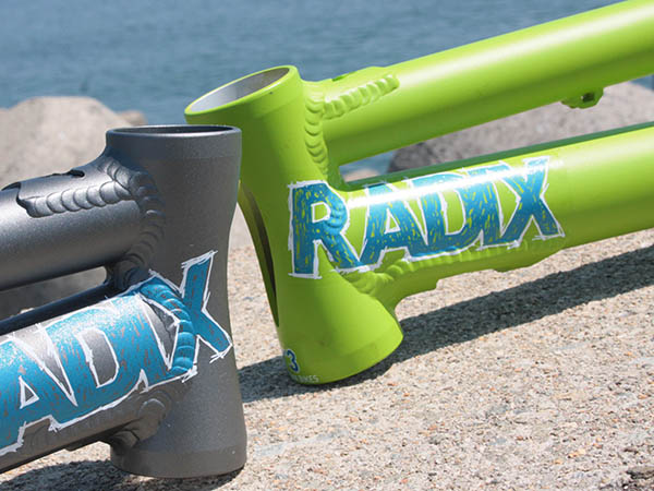 [30% OFF!] ROCKMAN - 24in Radix 3