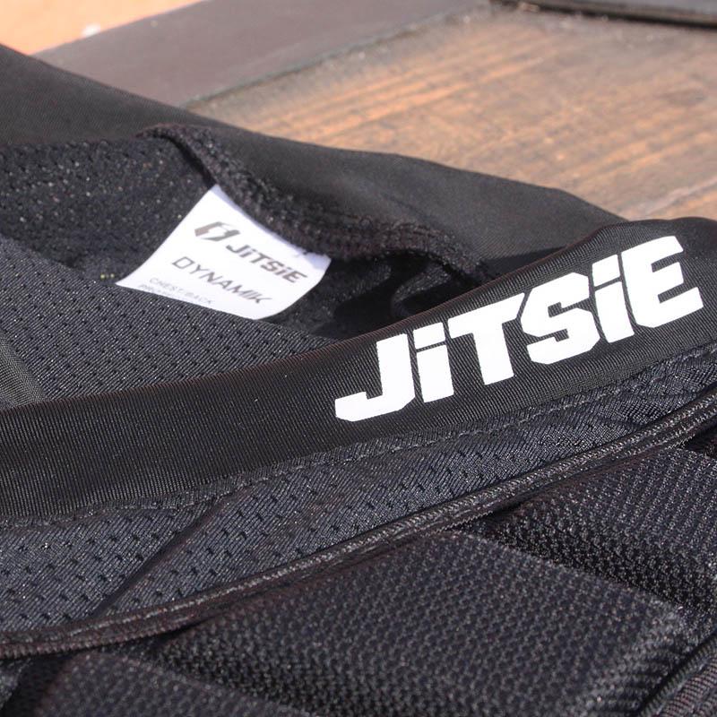 [20% OFF!] JITSIE - チェスト&バック プロテクター