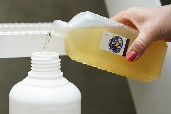 虫よけ!虫退治!「ゲキのひと吹き」500cc原液&噴霧器つき! 木酢液に酵素とニームを配合!天然素材だけで作った安心の虫除けです!