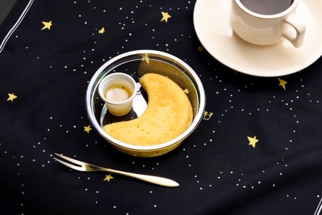 レモンケーキ「月明かり」(ハンカチーフ付き)