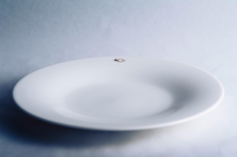 プレート・皿(大)24cm(ネコポス発送不可)