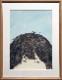 色と選書と絵画の企画展作品(9月)