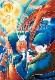 色と選書と絵画の企画展作品(12月)