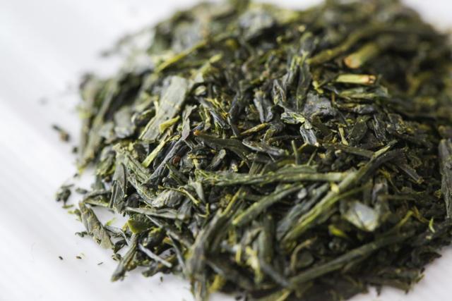 宮原茶園の無農薬知覧茶 『息吹』 2021年新茶