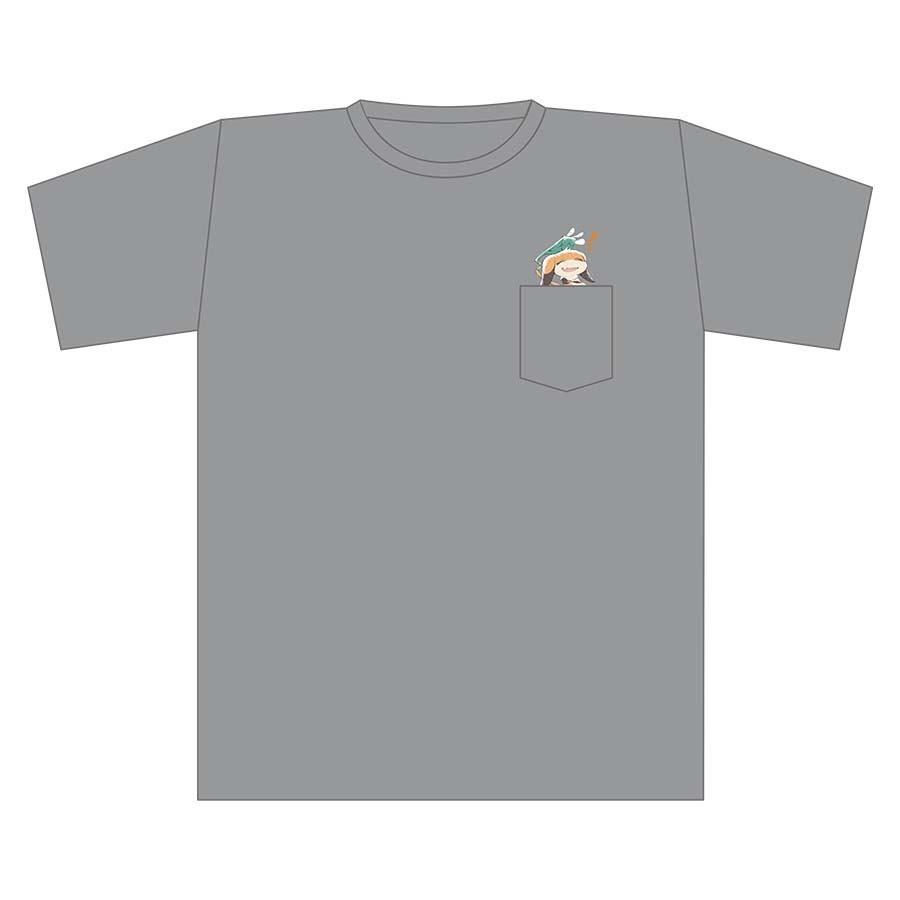 刀使ノ巫女/Tシャツ ねね