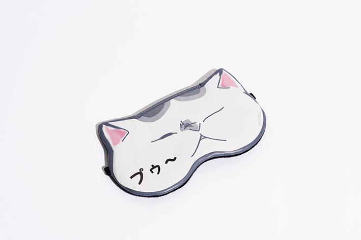 毎日楽しいアイピロー 猫さま